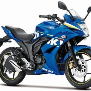 Suzuki GSX150F